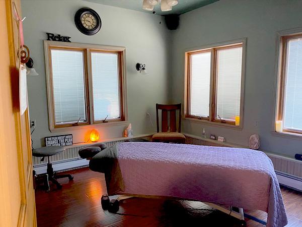 Lila Mae Massage Therapy
