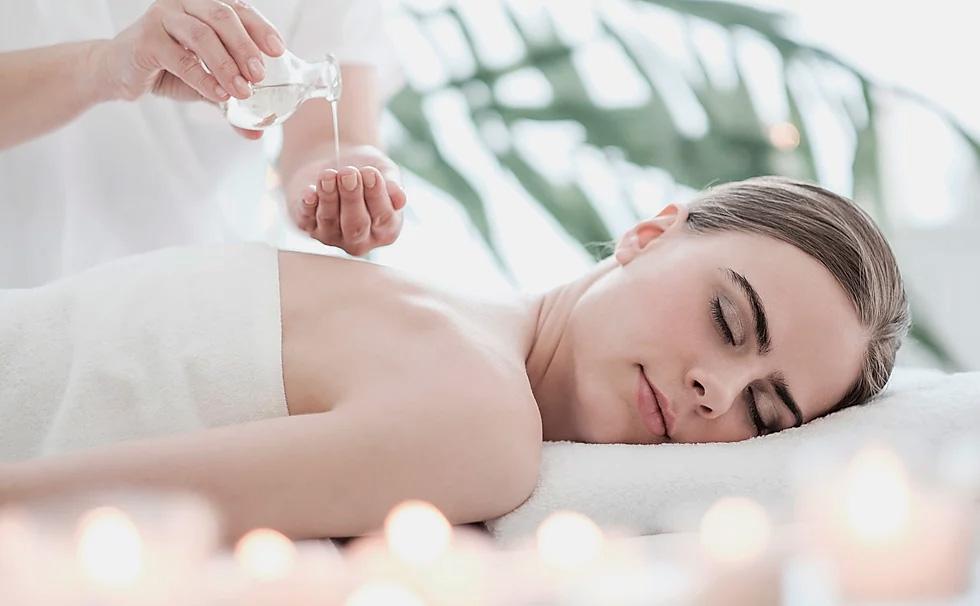 Massage Cupping